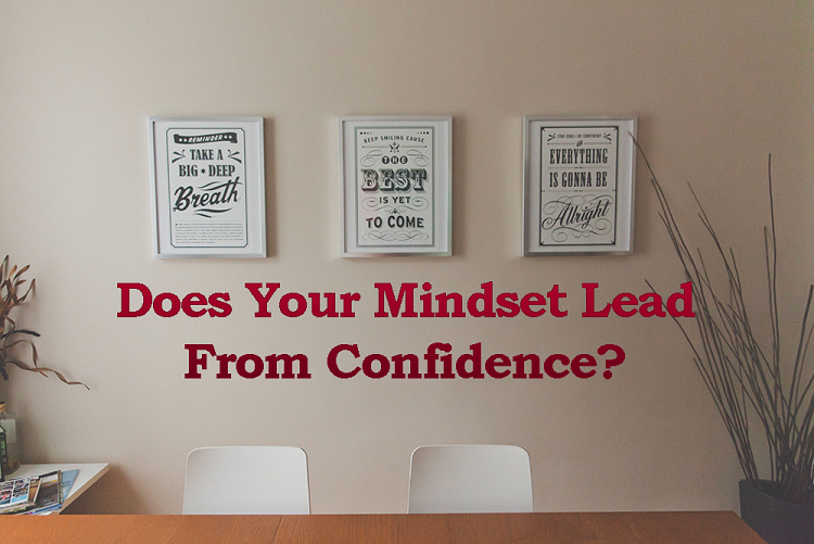 3 Ways to Lead Confidently