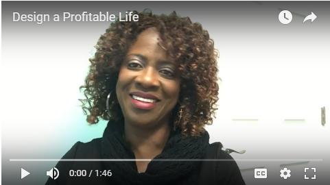 Design a Profitable Life