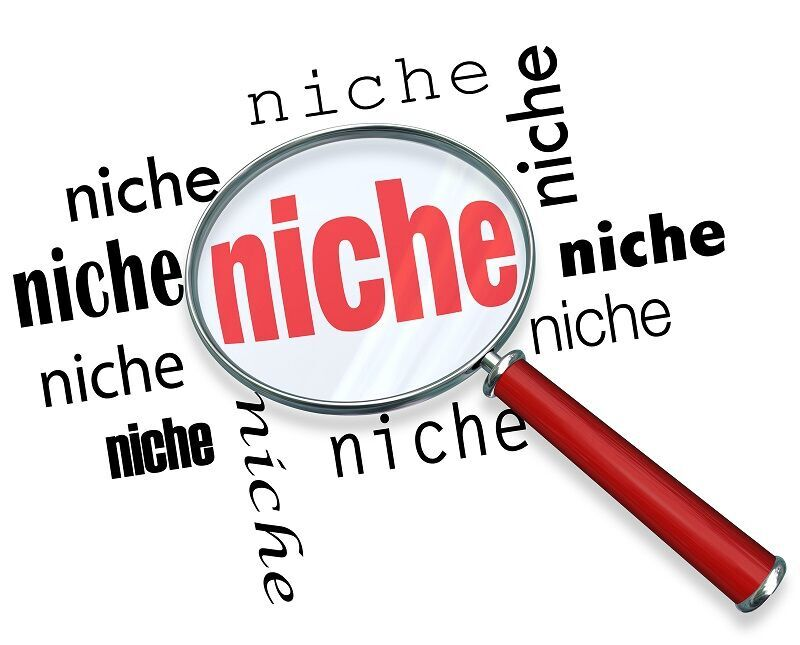 4 Reasons Why You Should Have a Niche