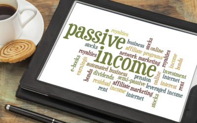 How to Use Passive Income Programs to Get New Clients
